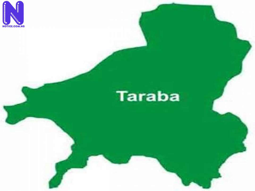Taraba council boss reiterates commitment to protect forest reserves TARABA15401