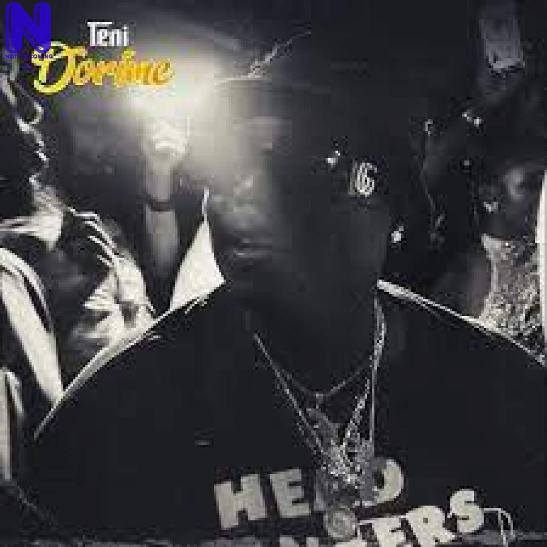 Download Music Mp3: Teni - Dorime TENI-DORIME7924