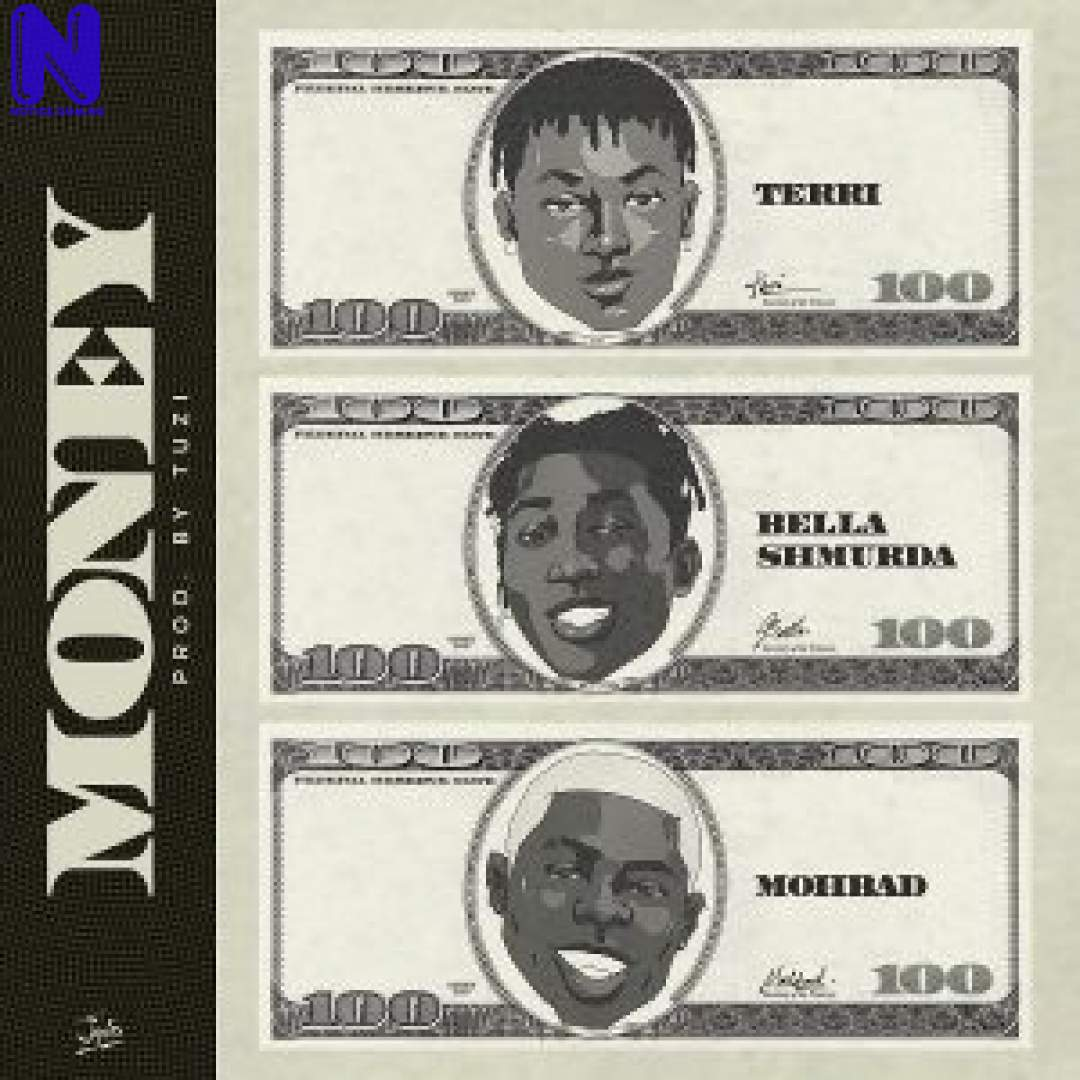 Download Music Mp3: Terri Ft Bella Shmurda And Mohbad - Money TERRI FT BELLA SHMURDA AND MOHBAD MONEY 9JAFLAVER