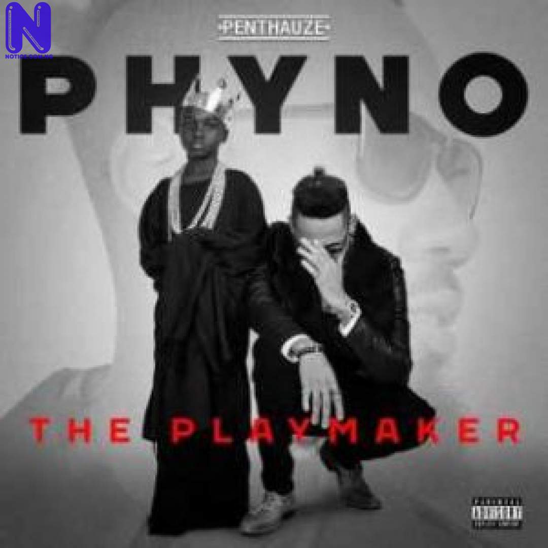 Download Music Mp3: Phyno – Joy Comes In The Morning THE-PLAYMAKER--300X300