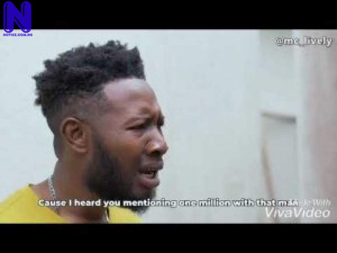 Download Comedy Video: MC Lively - This My Bro Bouche Sha THIS-MY-BRO-BOUCHE-SHA-300X225