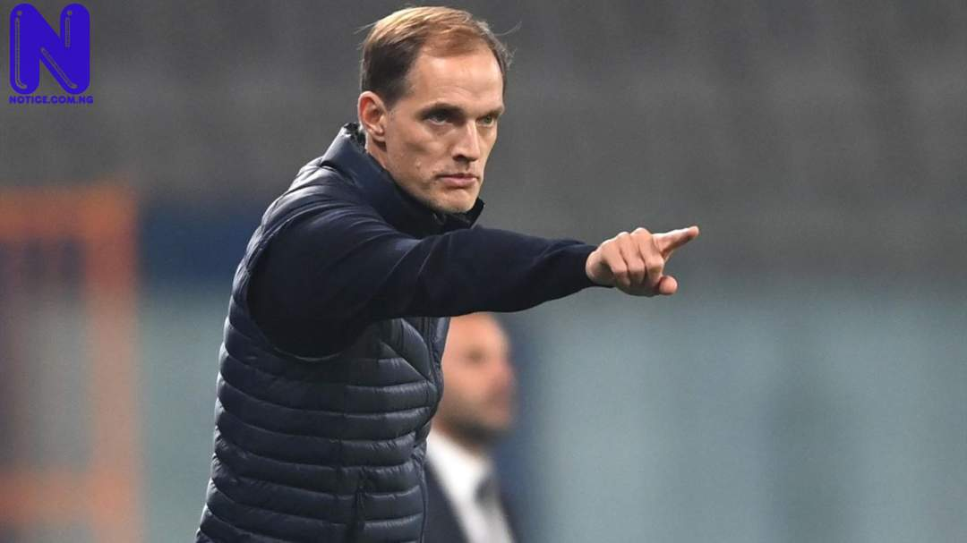 Tuchel make claim about Champions League final after 2-1 win over Man City - EPL THOMAS-TUCHEL