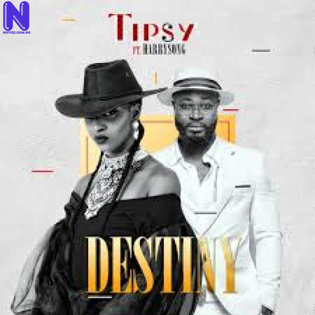 Download Music Mp3: Tipsy Ft Harrysong – Destiny TIPSY-DESTINY-FT-HARRYSONG-PICTURE-ARTWORK