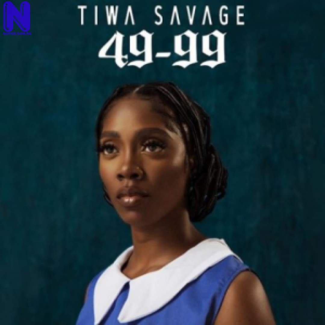 Download Music Mp3: Tiwa Savage - 49-99 TIWA-SAVAGE-49-99-300X300