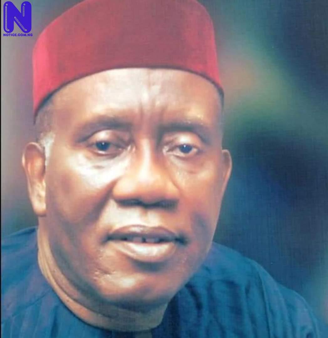 Orji Uzor failed to develop Abia, Ikpeazu doing better – PDP Chieftain, Ukasanya TONY-UKASANYA