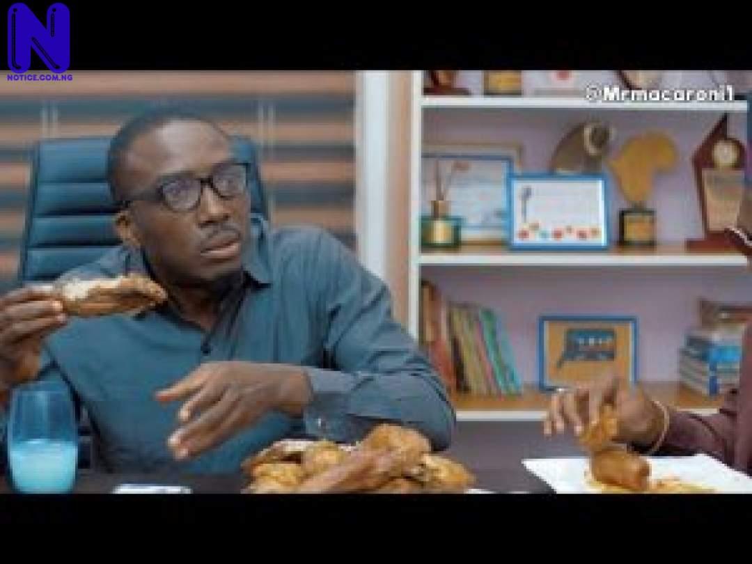 Download Comedy Video: Mr Macaroni And Bovi - Twitter Ban In Nigeria TWITTER-BAN-IN-NIGERIA-300X225