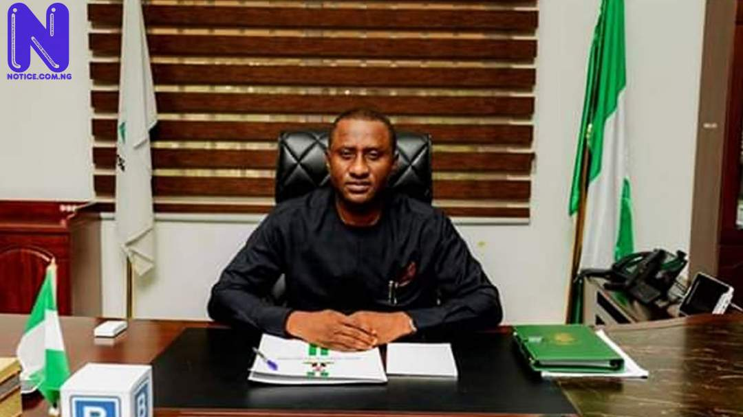 Private jet owners smuggle gold outside Nigeria – Ogah UCHECHUKWU-OGAH111447