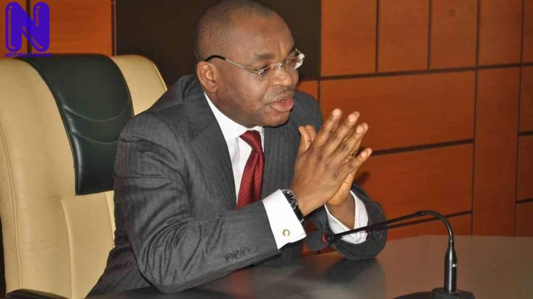 Gov. Emmanuel sets up GBV Department in Justice Ministry - Rape UDOM-EMMANUEL-1