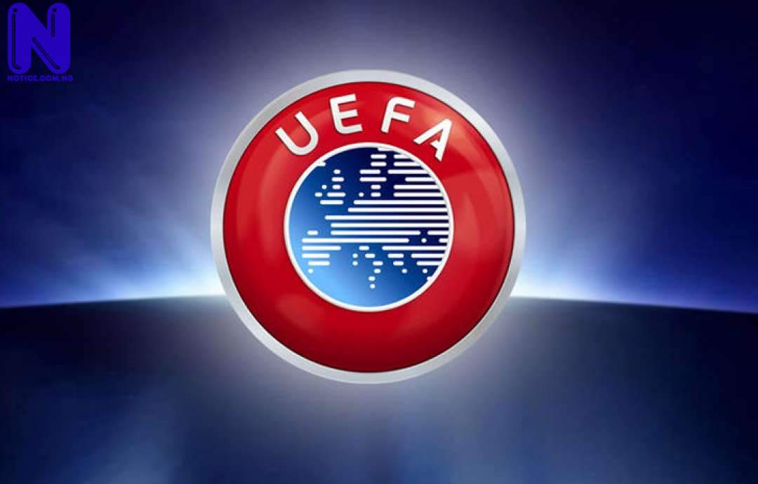 UEFA rules change, England, Spain, Germany, others to be affected - Euro 2020 UEFA