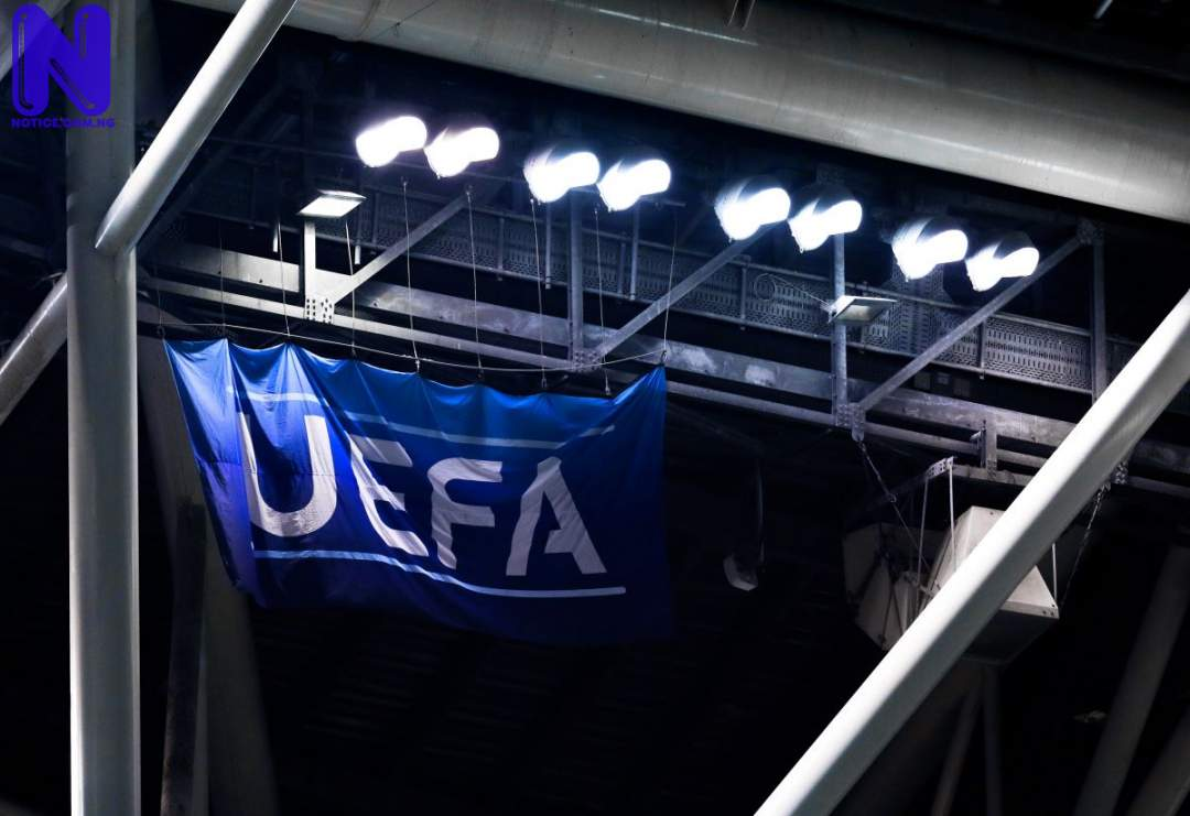 UEFA expresses 'serious concerns' over plan to hold World Cup every two years UEFA115736