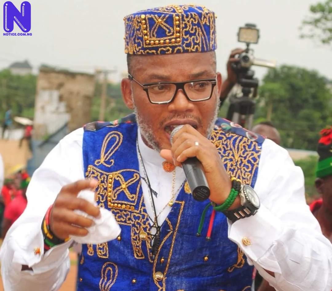 Why Nnamdi Kanu will defeat Buhari Government at ICC soon – IPOB - Biafra UHKAO1NY174556
