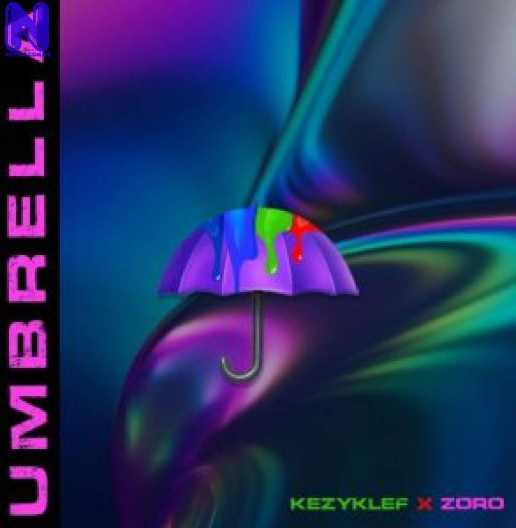 Download Music Mp3: Zoro - Umbrella UMBRELLA-293X30013596