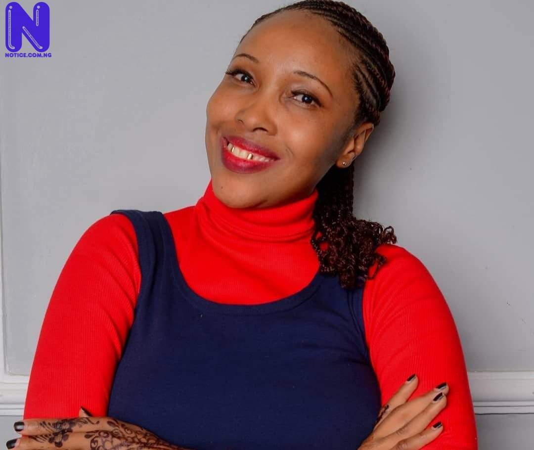Yes, Ibrahim Babangida was my boyfriend – Nigerian actress opens up UMMI-IBRAHIM