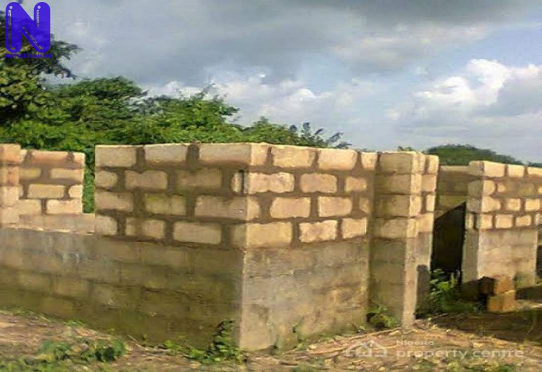 Community in mourning over killing, dumping of 30yr old man's corpse in uncompleted building UNCOMPLETED-BUILDING107790