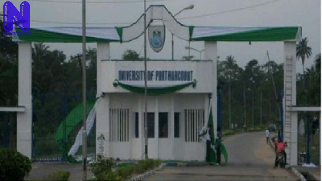 UNIPORT Deputy Vice Chancellor, Professor Andrew Efemini dies two days after appointment UNIPORT-1280X72053896