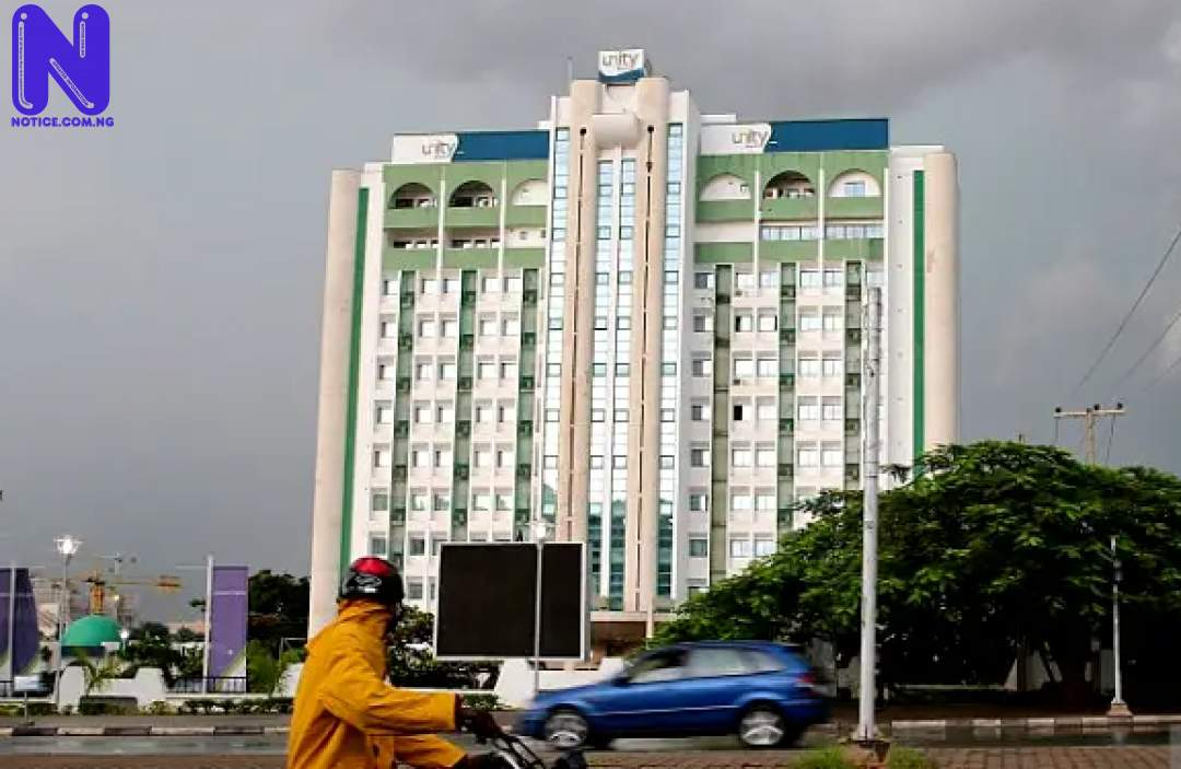 Unity Bank boosts capacity building on Blue Economy, empowers 3,000 girls UNITY-BANK414534