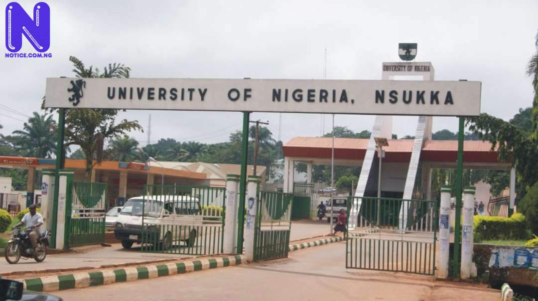 186 graduands bag UNN first-class degrees UNIVERSITY-OF-NIGERIA-NSUKKA-UNN