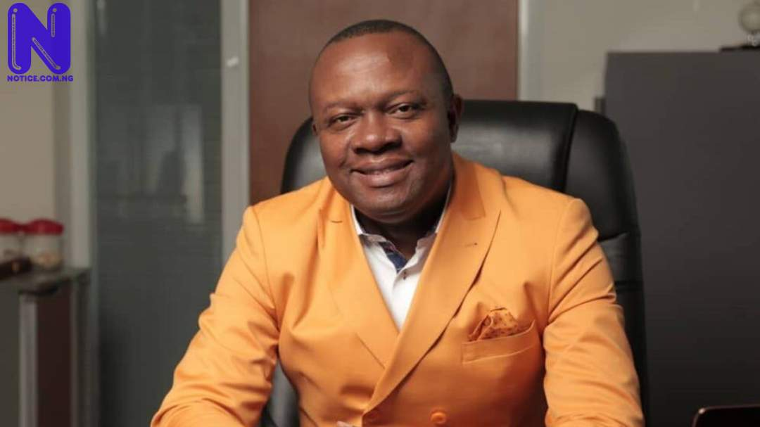 PDP chieftain, Ozigbo demands reversal of Twitter suspension in Nigeria VALENTINE-OZIGBO
