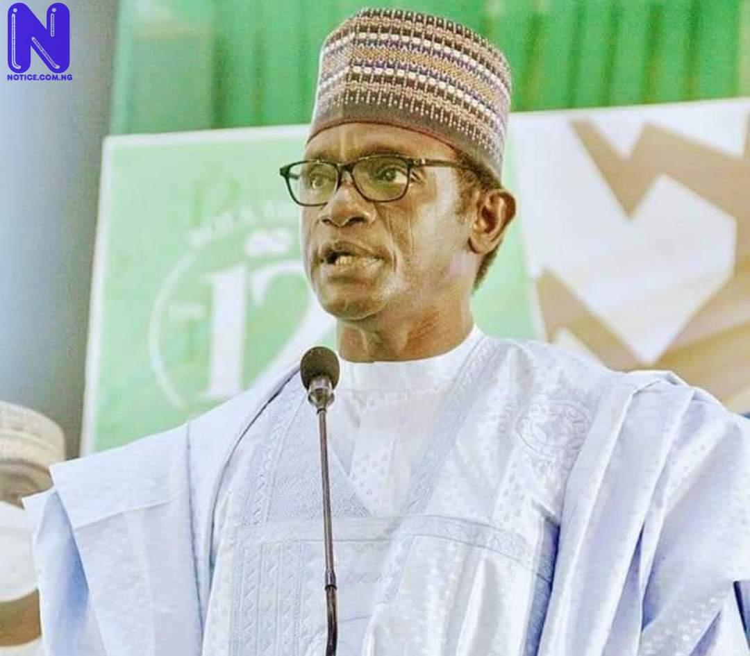 Governor Buni condemns attack in Geidam - Boko Haram VAR0HLON