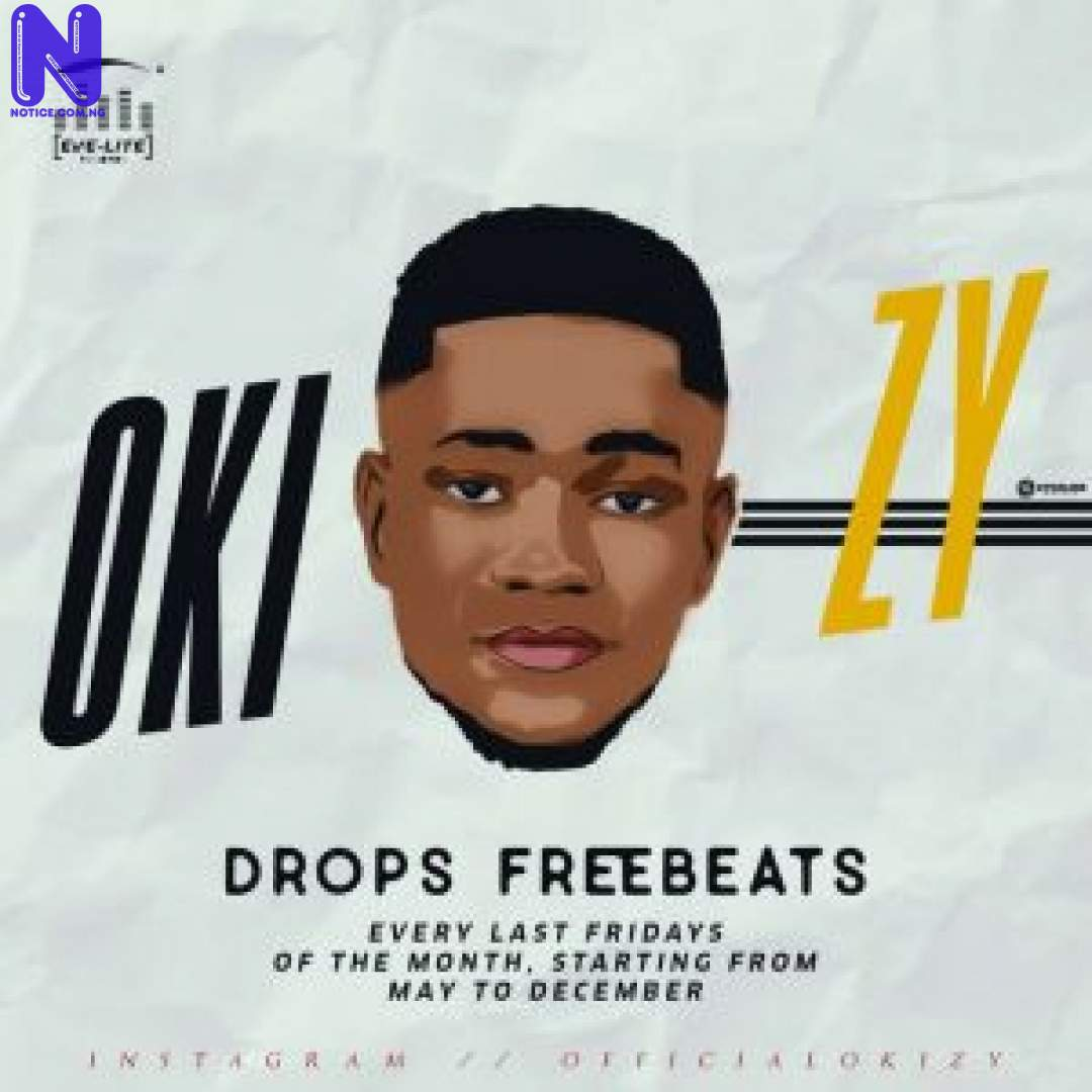 Download freebeat: Davido Ft Ckay - Lala (Remake By Okizybeatz) VIBE-CKAY-AND-REMA-TYPE-BEAT-PROD-BY-OKIZYBEAT-300X300