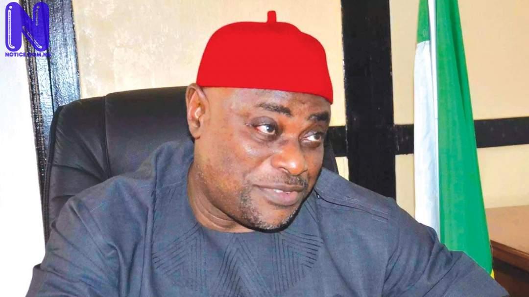 Supreme Court affirmation of Soludo, my leadership ridicules Okeke, cohorts – Oye - APGA VICTOR-OYE98029