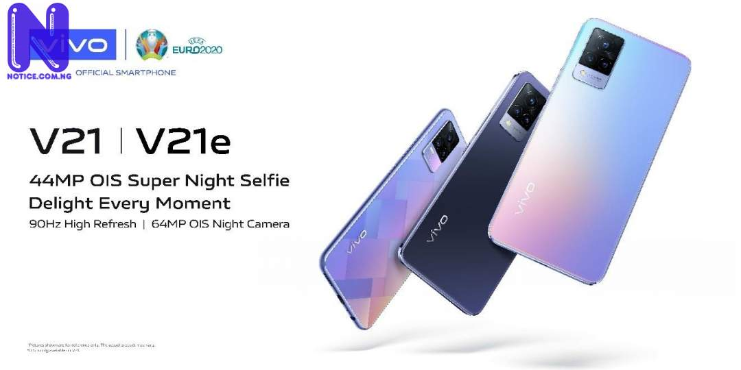 Vivo launches V21 Series with superior front camera features, competitive hardware VIVO