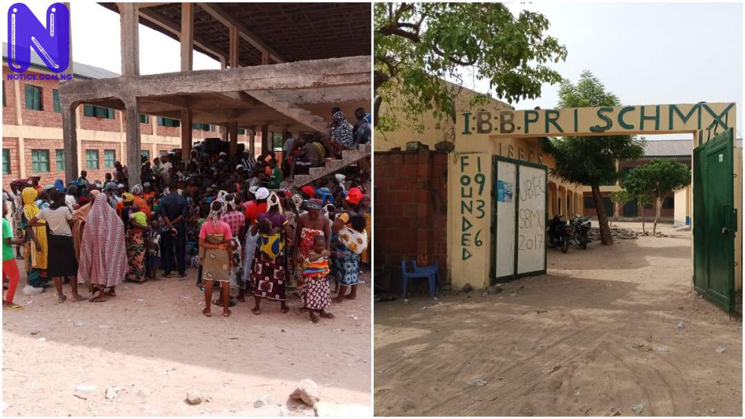Anxiety, fear mount in Niger State communities - Boko Haram, bandits VXEJLAVG