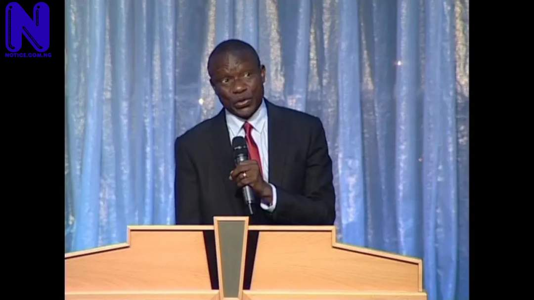 Pentecostal Church invokes God's wrath against masterminds of insecurity in Nigeria WALE-OKE