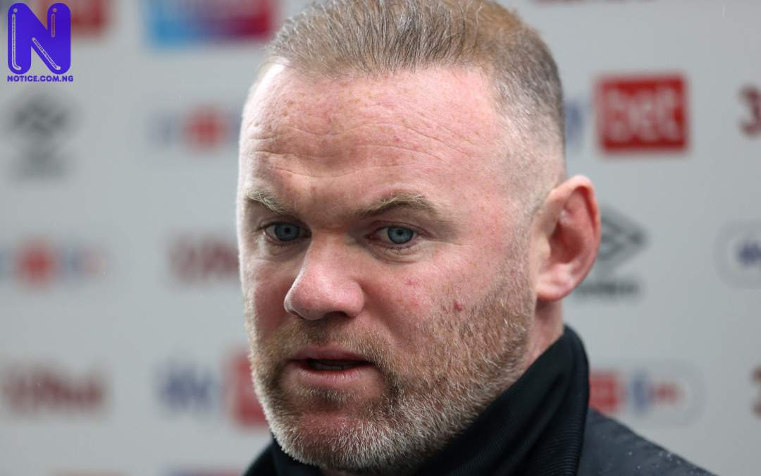 Wayne Rooney explains why he snubbed Man Utd fans during preseason clash with Derby WAYNE-ROONEY2