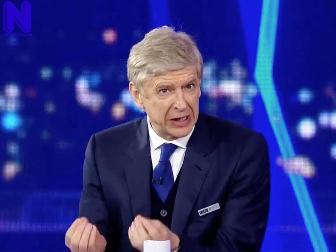 Wenger slams 'stupid' PSG after Man City defeat - Champions League WENGER
