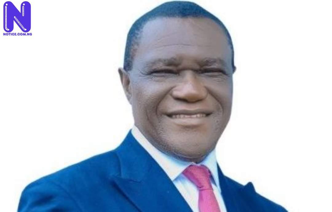 Restructuring only solution to unrest in Nigeria – Onochie WGFKRPVU76377