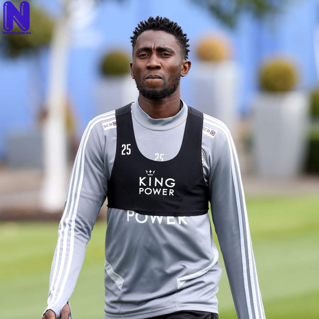 Manchester United shortlist Ndidi, two others to replace Pogba at Old Trafford - Transfer WILFRED-NDIDI-
