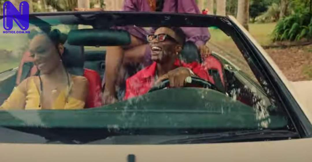 Download Video: WizKid - Essence ft Tems Official Video WIZKID-TEMS-ESSENCE-DOWNLOAD-VIDEO-NOTICE