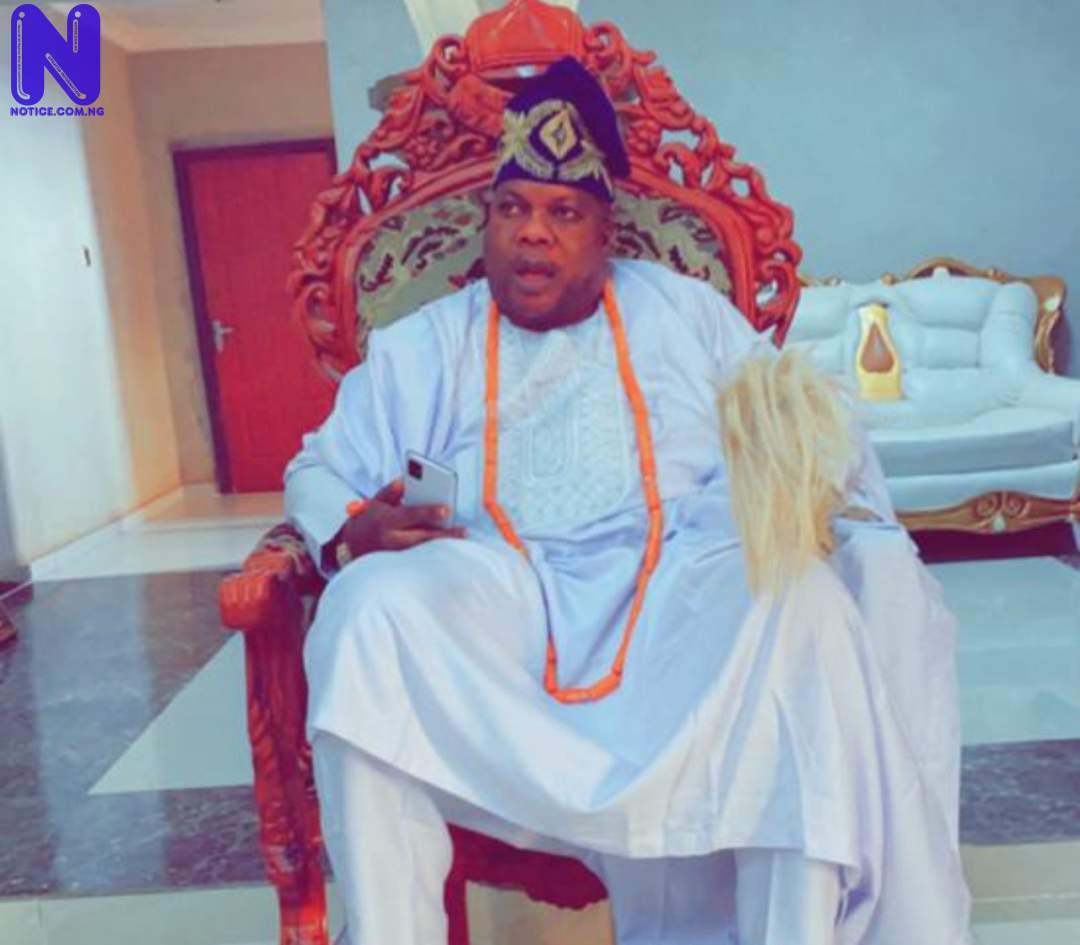 I support Yoruba nation, enough of the killings – Ogun Oba, Eselu declares WR4841IM