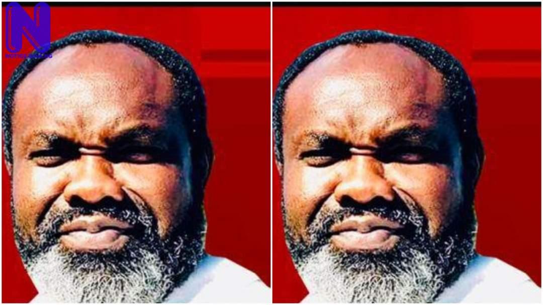 Govt ruthlessly abusing Kanu's rights, he must not die in custody – Okonkwo warns FG XKSFU09Z