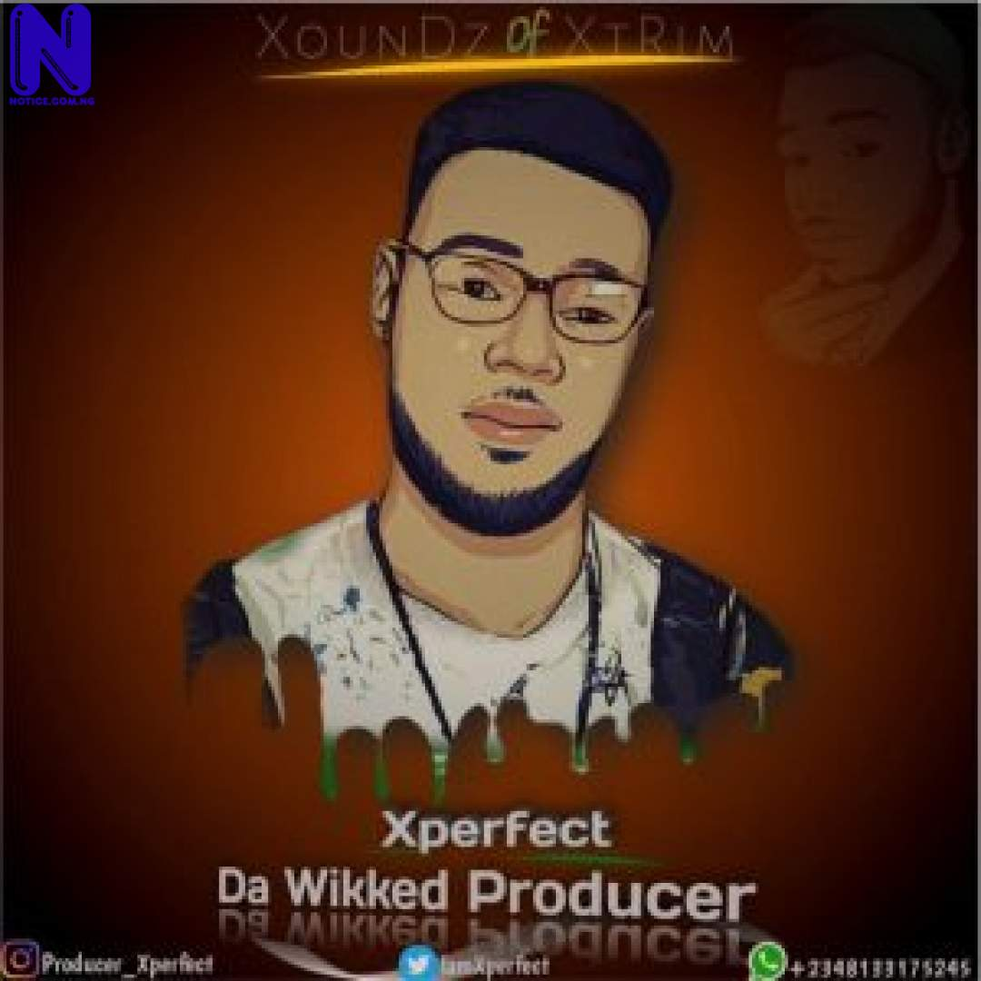 Download freebeat: Gudnes Sake (Prod By Xperfect) XPERFECT-300X300