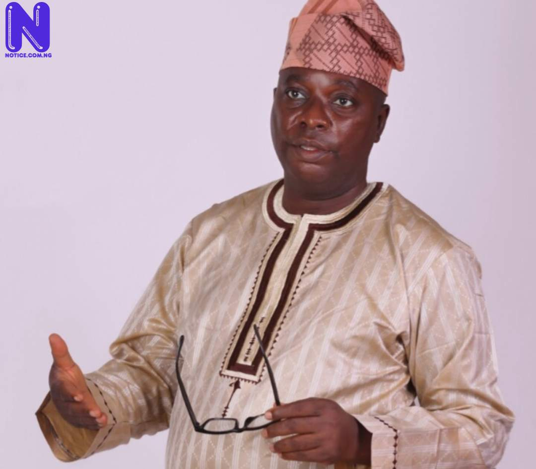 Bamgbose tackles Arewa Youths for saying another northern must succeed Buhari - 2023 XT4QC11L