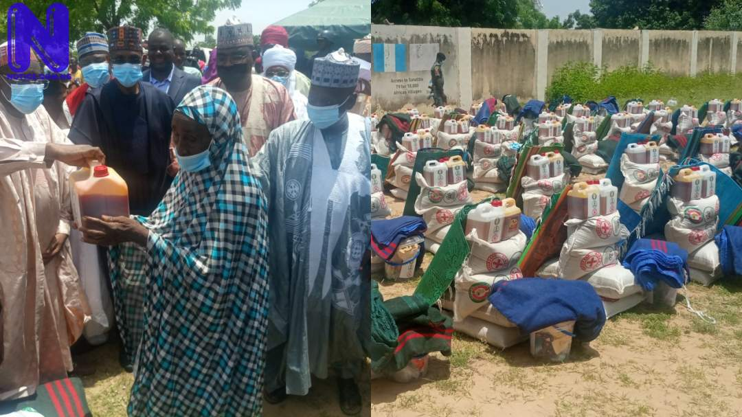 Floods killed 68 persons, affected 129,000 others in 2020 – FG XY5SBRNG339696