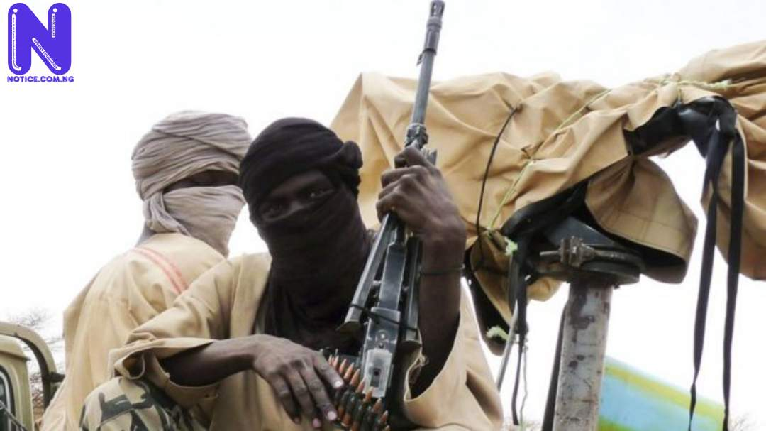 Bandits attack Nuhu Bamali Polytechnic Zaria, kidnap lecturers, students, kill one Y0H7UE02