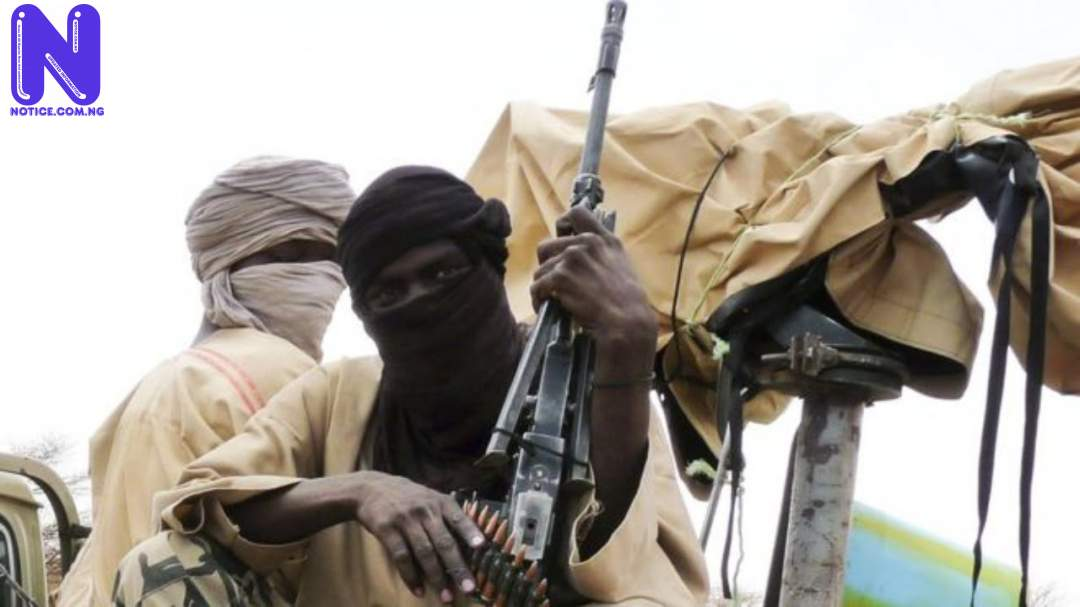 Bandits reportedly attack Catholic Seminary in Kaduna, Kidnap scores Y0H7UE0289245