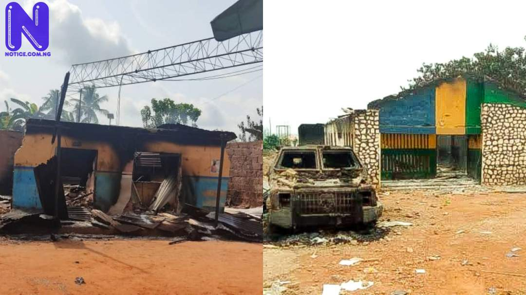 Confusion persists over who is behind South-East attacks - Insecurity Y2CGXJMM