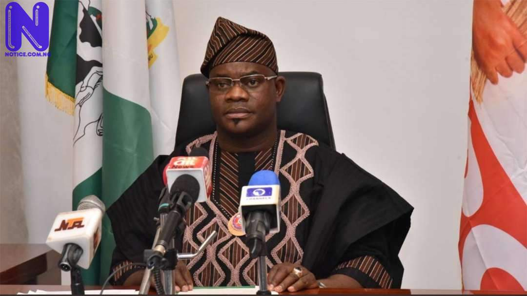 I won't disappoint Nigerian People – Gov Yahaya Bello drops hint on running for president YAHAYA-BELLO-1