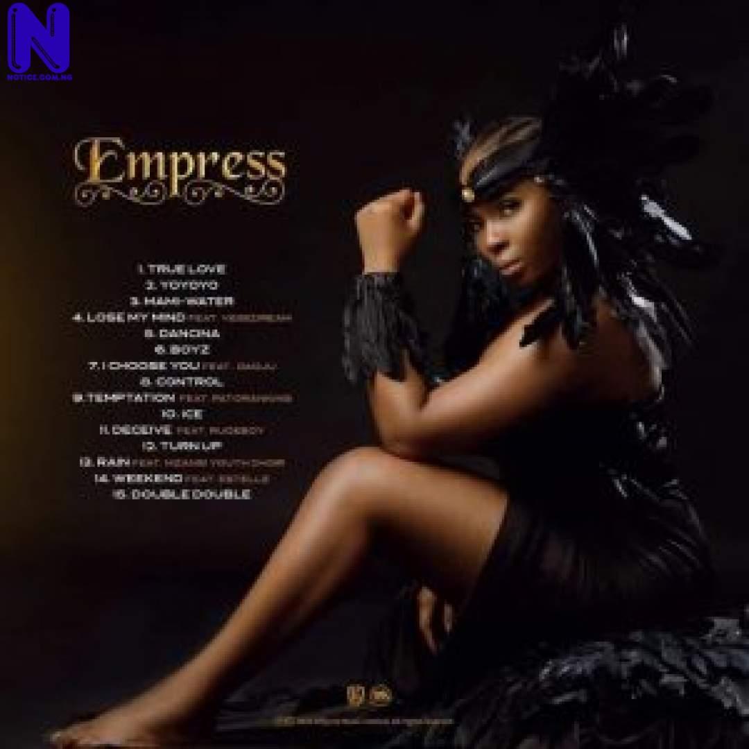 Download Music Mp3: Yemi Alade – Dancina YEMI ALADE DANCINA 9JAFLAVER