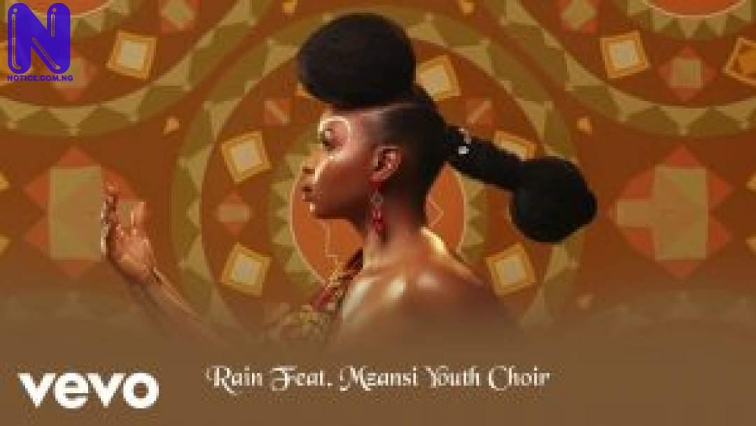 Download Music Mp3: Yemi Alade Ft Mzansi Youth Choir - Rain YEMI ALADE FT MZANSI YOUTH CHOIR RAIN 9JAFLAVER