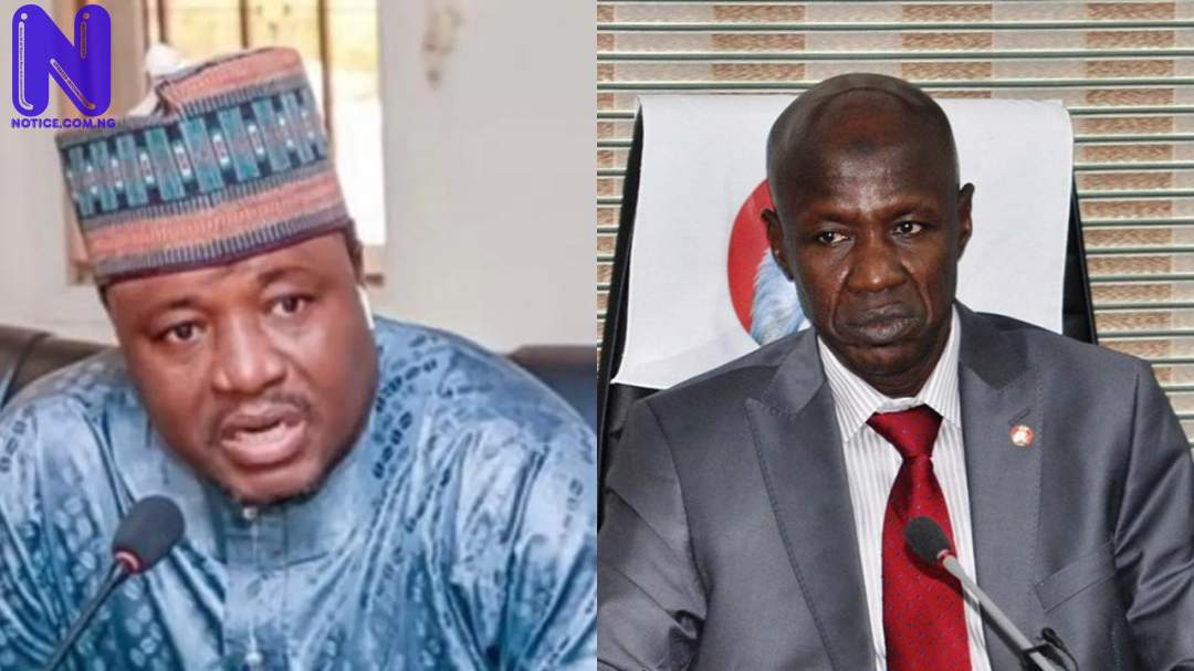 Southern govs can't intimidate us, North has 4 years after Buhari – Arewa youths - 2023 presidency YERIMA-SHETTIMA