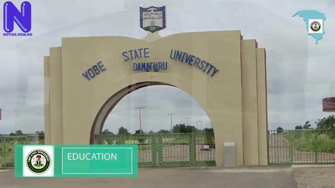 Why we suspend two weeks warning strike – ASUU, Yobe Varsity YOBE-STATE-UNIVERSITY