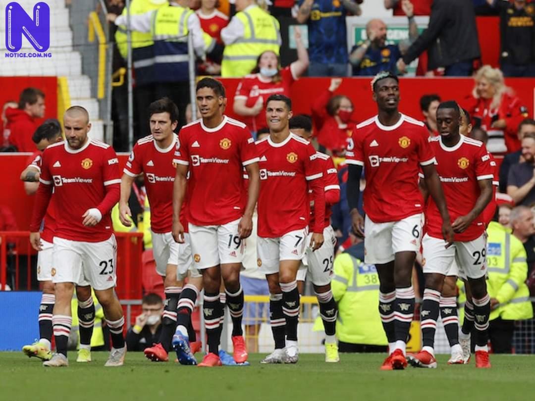 Nigel Winterburn predicts where Man Utd will finish this season - EPL YOUNG-BOYS-VS-MAN-UTD189560