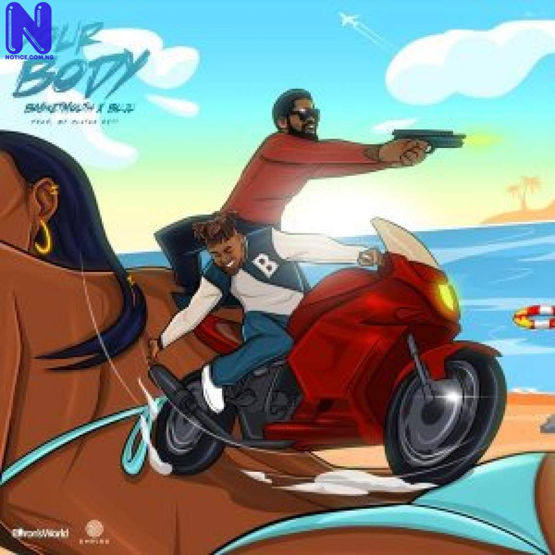 Download Music Mp3: Basketmouth Ft Buju - Your Body YOURBODY-300X30023825