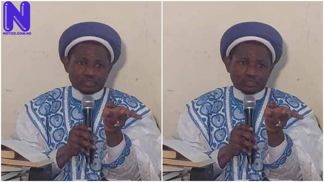 Controversial Islamic cleric, Sheik Kabara arrested, charged to court YQCRLRG6
