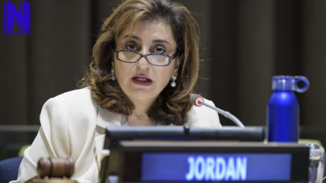 Sima Bahous named Executive Director of UN Women YRDNRGJP125929